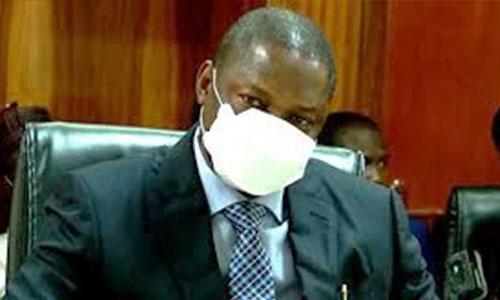 P&ID: No Negotiation For Alleged Fraud — AGF, Malami